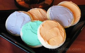 Best Ever Sugar Cookies Recipe