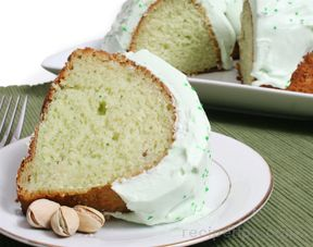 St Patricks Day Dessert Recipes