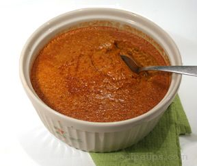 Butternut Squash Pudding Recipe