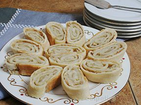 cabbage strudel Recipe