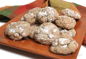 carrot raisin quick cookies Recipe