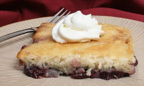 Cherry CobblernbspRecipe