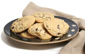 Chocolate Chip CookiesnbspRecipe