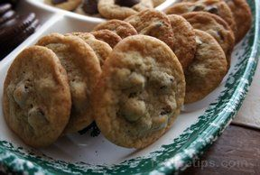 Perfect Chocolate Chip CookiesnbspRecipe