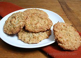 Coconut Krispies Recipe