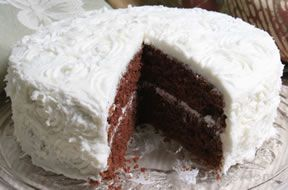 Devils Food Cake Recipe