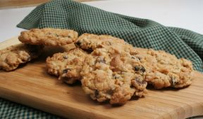 Dishpan Cookies Recipe