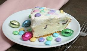 Easter Egg Pie Recipe