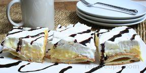 Eclair Dessert Recipe