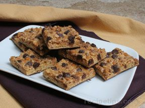 Heath Toffee Bars Recipe