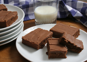 Hershey Syrup Brownies Recipe