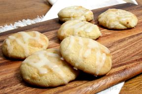 lemonade cookies Recipe