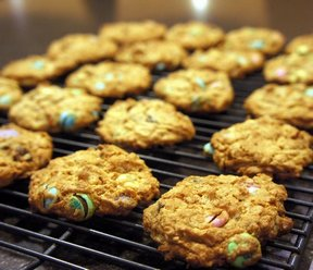 monster cookies Recipe