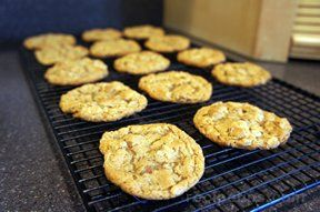 Oatmeal Cookies 66 Recipe