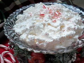 Peppermint Dessert Recipe