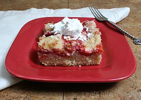 Plum Buckle Recipe