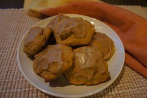 Pumpkin Cookies 47