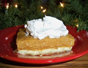 Pumpkin Torte 3 Recipe