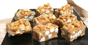 Salted Nut Roll Bars Recipe
