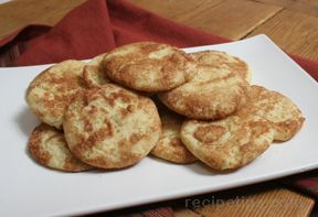 Snickerdoodles Recipe