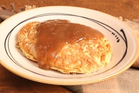 Egg Foo Yung Recipe