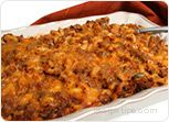 Beefy Macaroni and Cheese Recipe
