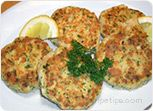 Salmon Croquettes Recipe