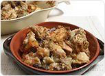 Shrimp and Chicken Au Gratin Recipe