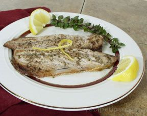 broiled mackerel Recipe