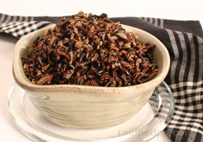 Basic Wild Rice Recipe