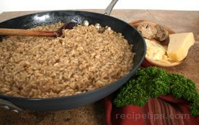 Risotto Recipe