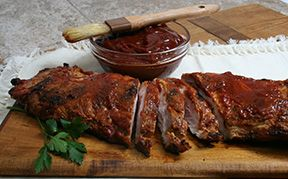 Barbecuing Article