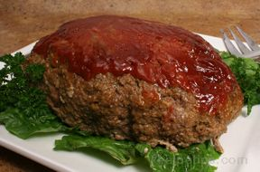 best ever meatloaf Recipe