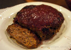 The Best Meat Loaf Recipe