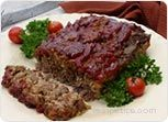 Old Fashioned Meat Loaf Recipe
