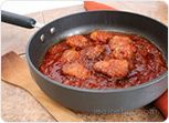 Saucy Stovetop Pork Medallions Recipe