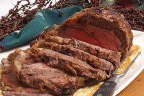 Prime Rib Roast Recipes