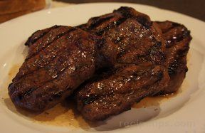asian steak marinade Recipe