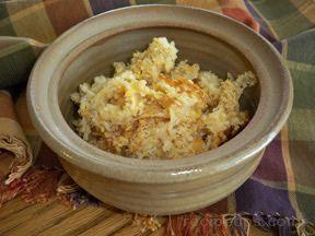 crispy noodle casserole Recipe