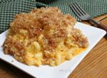 Homemade Macaroni and Cheese Recipe