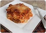 Overnight Italian Turkey Lasagna Recipe