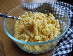 Homemade Mac  Cheese