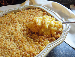 Moms Mac n Cheese Recipe