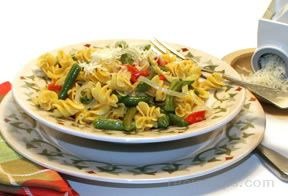 Pasta Salad - Gluten FreenbspRecipe