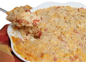 Spicy Macaroni and Cheese Recipe