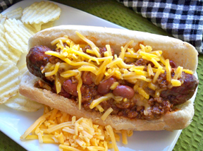 chili brats Recipe