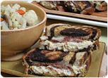 Corned Beef and Cabbage Sandwich Recipe