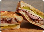 Grilled Cuban Sandwich Recipe