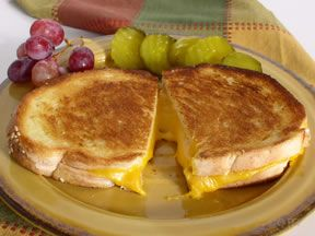 Grilled Cheese SandwichnbspRecipe