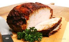 Turkey Recipes Article